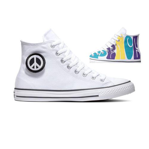 Converse Chuck Taylor All Star Empowered Peace