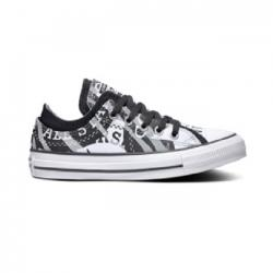 Converse Chuck Taylor All Star Double Upper Logo Play