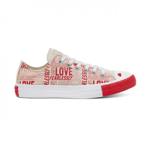 Converse Chuck Taylor All Star Love Fearlessly