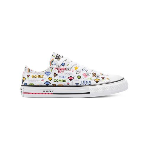 Converse Chuck Taylor All Star Gamer Low-Top