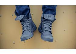 PALLADIUM – Đôi giày cho những ai yêu thích phong cách tự do và trải nghiệm