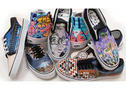 Trào lưu custom giày Vans sẽ khiến bạn tò mò