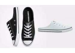 Converse Mule là những đôi giày sẽ khuấy động mùa hè này