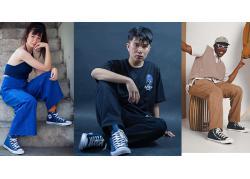 Converse Xanh Navy – Thiết kế có phối màu đáng để tín đồ sneaker trải nghiệm