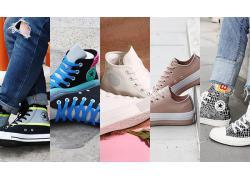 Mãn nhãn trước loạt giày Converse mới ra mắt vô cùng cuốn hút