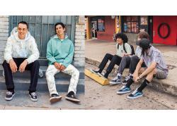 Vans Classic những đôi giày gắn liền với xu hướng thời trang giới trẻ