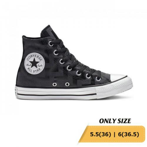 Chuck Taylor All Star Glam Dunk