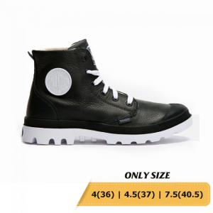Palladium Blanc Hi Leather Boots