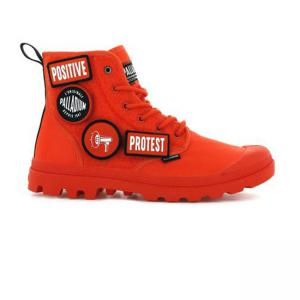 Palladium Pampa Hi Change