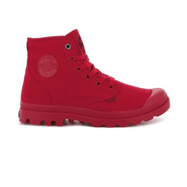 Palladium Pampa Hi Mono Chrome
