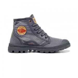 Palladium Boots Hi Denim Forged Iron