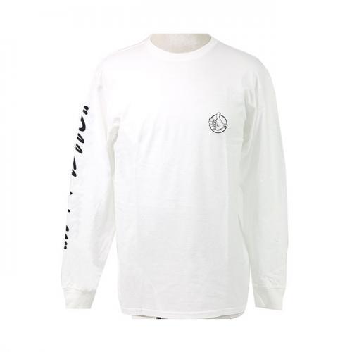 Vans BMX Off The Wall Long Sleeve T-shirt