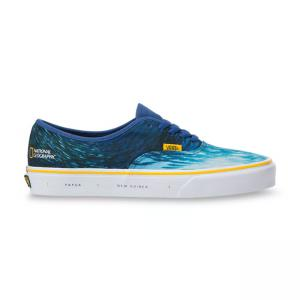 Vans Ua Authentic National Geographic