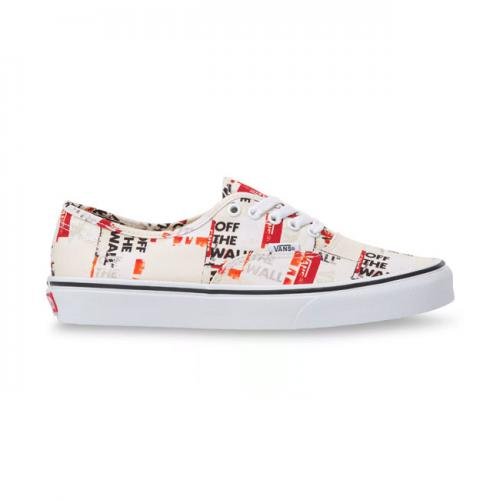 Vans UA Authentic Packing Tape
