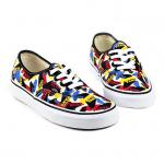 Vans UA Authentic Pop Logo
