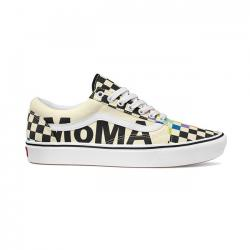 Vans x MoMA UA ComfyCush Old Skool