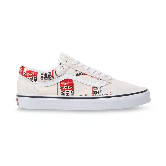 Vans UA Old Skool Packing Tape