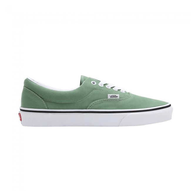 Vans UA Era Color Theory Shale Green