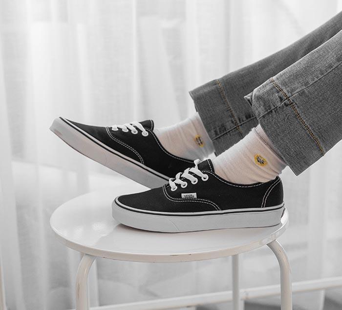 Đừng ngần ngại chọn một đôi giày Vans cho bản thân