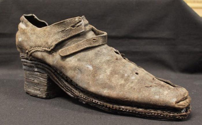 Đế giày và những điều thú vị! Có thể bạn chưa biết?