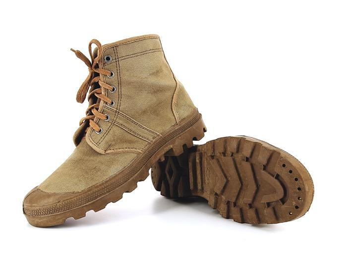 Thay đổi phong cách với giày Pallabrouse Baggy