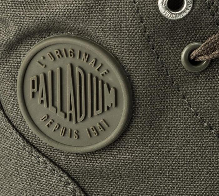 Review: tận tay siêu phẩm Palladium Monochrome