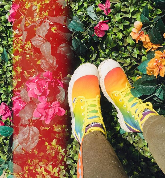 Pampa Pride – Biểu tượng cầu vồng cùng thông điệp cộng đồng đầy ý nghĩa