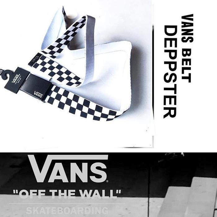 Những món phụ trang của Vans mà bạn không thể thiếu