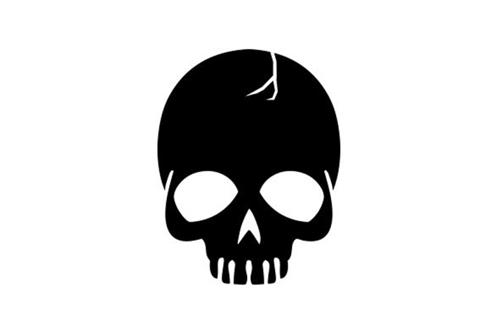 Cực chất với họa tiết đầu lâu rùng rợn trong BST Vans Flash Skulls