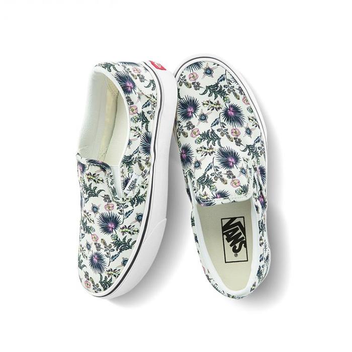 Vans Paradise Floral