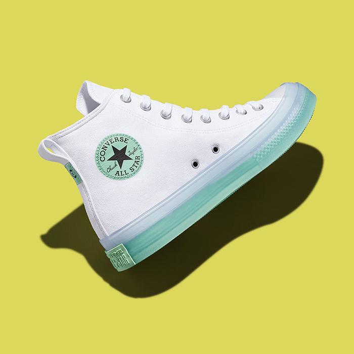 Converse Chuck Taylor All Star CX trở lại với phối màu mới siêu sang