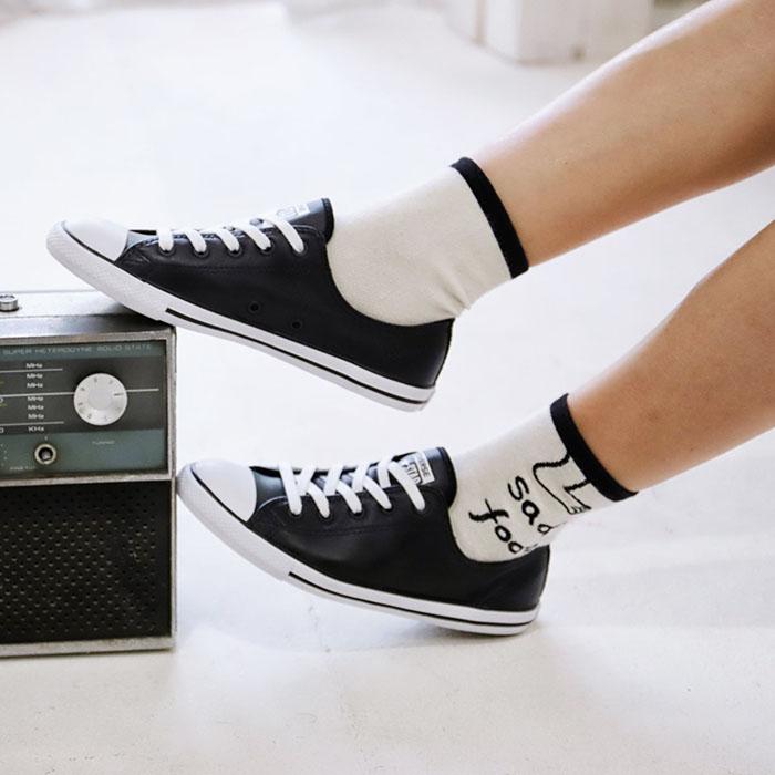 """Cùng chiêm ngưỡng những dòng giày Converse On Feet """"hot"""" nên sở hữu"""