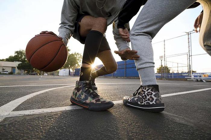 Converse Pro Leather – Tái thiết và định vị lại dòng giày bóng rổ những năm 80