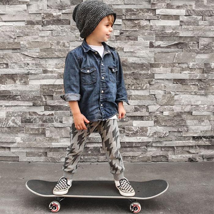 BST Vans Kid's: Giúp bé yêu của bạn cực Cool