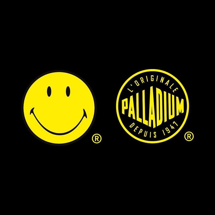 """Pampa Smiley DT Collection gắn liền với """"Nụ cười giảm căng thẳng"""""""