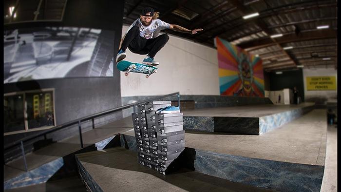 Supra Lizard Deathwish – Mang nguồn cảm hứng mới đến với tín đồ skateboarding